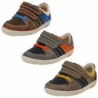 Boys Clarks First Shoes  - Maxi Myle