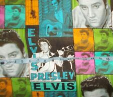 Nurse uniform scrub top xs small medium lg xl 2x 3x 4x 5x ELVIS PRESLEY LAST ONE