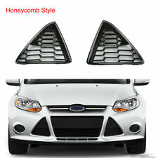 FORD FOCUS III 10.2014-2019 Front Left Bumper grill