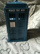 More details for dr who style tardis jewellery box