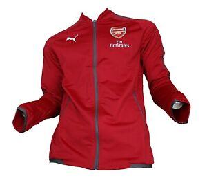 Arsenal London Trainingsjacke Stadium Puma 2017/18 M L XL
