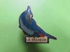 275 - Pin's - La pêcherie - Poisson - Espadon