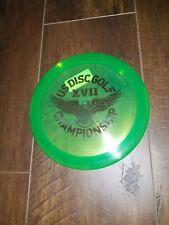 Champion Firebird Usdgc Xvii