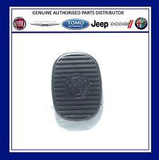 New Genuine Alfa Romeo Brake / clutch pedal rubber 147 & GT 46755869 QTY 1