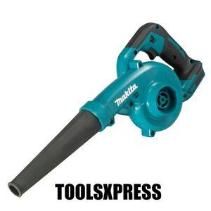 Makita DUB185Z 18V Li-Ion LXT Cordless Blower- Tool Only