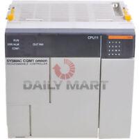 Brand New In Box Omron CQM1-CPU11-E PLC