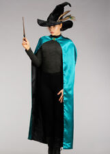Adult Womens Witch McGonagall Style Costume Kit