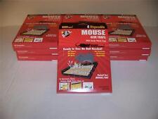 Lot Of 40 Mice Mouse Sticky Glue Traps Trays