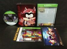 South Park: The Fractured but Whole -- Gold Edition (Microsoft Xbox One, 2017)