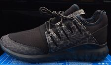 Adidas Originals Tubular Radial S81882 Reflective Size UK 9.5 EU 44 US 10 New