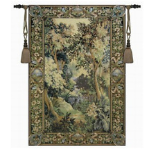 Extra Large Landscape Loom Woven Tapestry High Quality Wall Decor 157 x 106cm