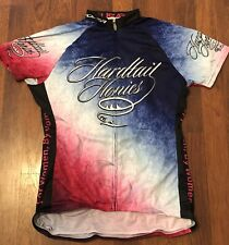 HARD TAIL HONIES VOLER CYCLING JERSEY - MTB ROAD DH - MEDIUM BRAND NEW