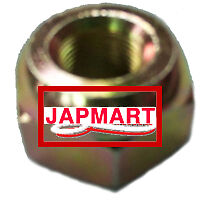 ISUZU FSR12 1986-92 FRONT OUTER WHEEL NUT 1060JMW1
