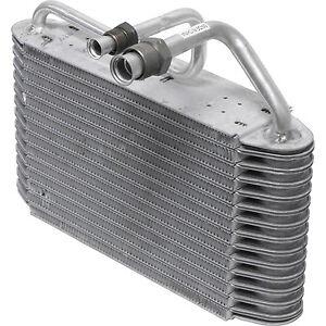 A/C AC Evaporator Core Fits Daewoo Cielo 1997-2001 Daewoo Racer 1988-1994
