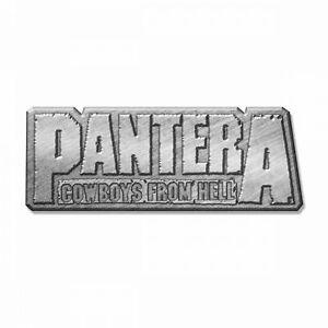 PANTERA - Anstecker Pin Anstecknadel