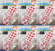 24pcs Silicone Table Protector Corner Edge Cushions Protection Cover Baby Safety