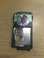 NUOVO ORIGINALE ORIGINALE Nokia N95 8GB CHASSIS lente della fotocamera Ringers socket di alimentazione