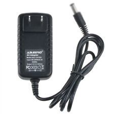 12V AC/DC Adapter Charger for TC-Helicon VoiceLive 2 Vocal Processor Power Cord