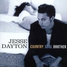 Dayton,Jesse - Country Soul Brother  CD NEW+