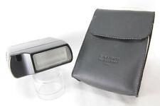 Fuji Fujifilm Strobe GA Flash for GA [Excellent++] w/ Case From Japan