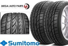 2 X New Sumitomo HTRZ-III 245/40/18 97Y Reinforced Ultra High Performance Tires