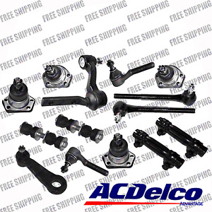 Steering Ends Kit 4WD Chevy S10 Pick up Blazer GMC Sonoma  Jimmy Bravada