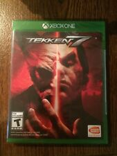 Tekken 7 (Microsoft Xbox One, 2017) NEW SEALED BANDAI NAMCO FAST SHIPPING ! XB1