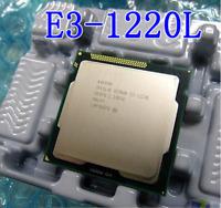 Intel Xeon E3-1220L E3-1220L - 2,2 GHz Dual-Core (CM8062307262828) Prozessor