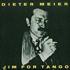 Dieter Meier (from Yello) 1978 Jim for Tango