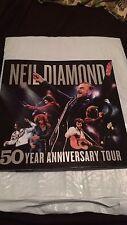 Neil Diamond Program 50th