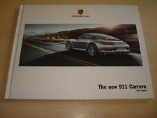 Manuali e istruzioni 911 per auto Porsche