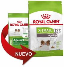 Food For Dogs Miniature (From 12 Years) Royal Canin x-Small Ageing 12+