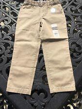 Carters Adjustable Waist Chinos School Pants