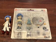 Pinky:st Evangelion Rei Ayanami Vinyl Figure Lot