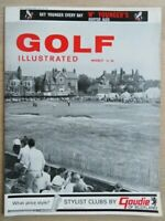 Hoylake Golf Club British Open Bruce Devlin & Dai Rees: Golf Illustrated 1967
