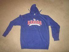 KANSAS JAYHAWKS hooded sweatshirt Hoodie -XL-NWT