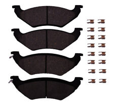 Disc Brake Pad Set Rear Ultra Stop ULT544H