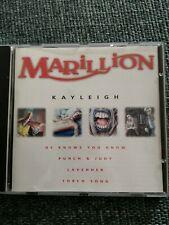 Marillion - Kayleigh (1999)