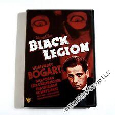 Black Legion DVD New Humphrey Bogart, Dick Foran, Ann Sheridan
