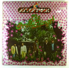 "12"" LP - The Pretty Things - Attention! The Pretty Things! - E930 - cleaned"
