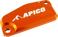 APICO Front brake reservoir cover KTM SX65 14-18 SX85 13-18 250 FREERIDE 14-18