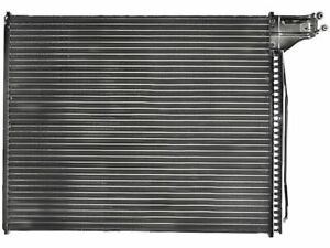 A/C Condenser For E150 Club Wagon Econoline E250 E350 Super Duty E450 KT86P6