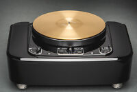 Professional Restoration Service for Garrard 301 by Woodsong Audio