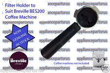 Breville Coffee Machine Filter Holder BES200 Part BES200/100 - NEW - GENUINE