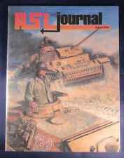 ASL Journal #5  MMP  mint condition   OOP    Free Shipping in USA