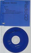 CD--STEVIE NICKS--BLUE DENIM--PROMO