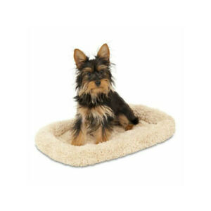 Puppy Crate mat | Soft Dog Bed | Washable Pet Dog Cat Kitten Comfy Mat | Dog Bed