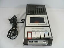 Superscope by Marantz C-102 Cassette Recorder for Parts or Repair