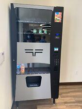 Futura Snack and Soda Combo Vending Machine
