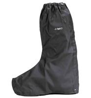 Held 8737 Rain Cover Nylon Waterproof Motorbike Motorcycle Black Over Boots